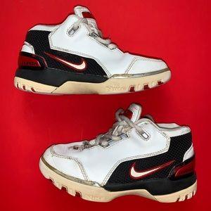 Lebron 1 OG (2003) Toddler Shoes Size 11C James